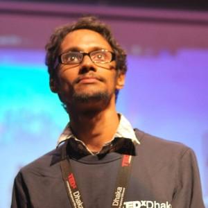 Sumon Selim @ TEDxDhaka